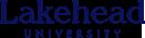 Lakehead University Logo Mark