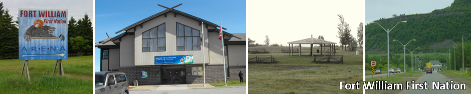 First William First Nation, Ontario, Banner Image