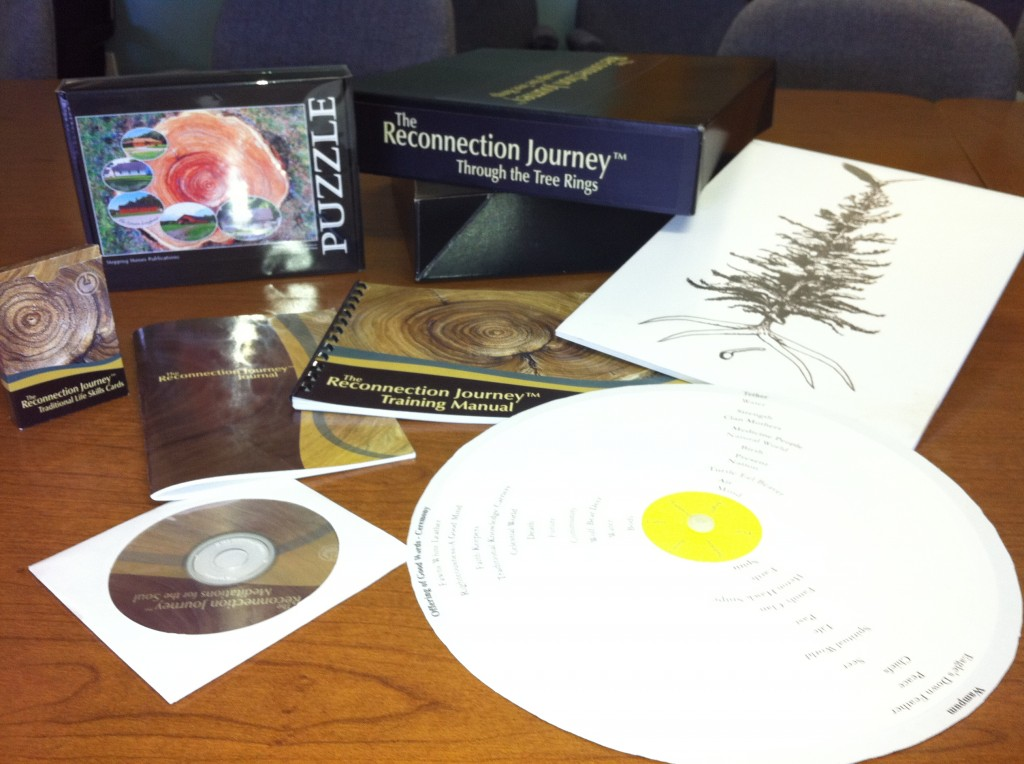 Beautiful Wellness Package from The Reconnection Journey, package photo